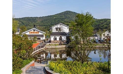 南京金湖:生态宜居托起美丽乡村梦