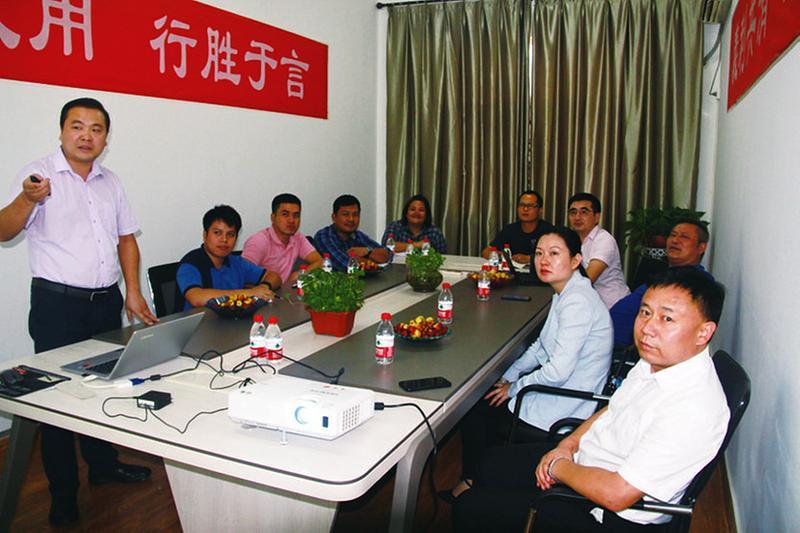 杨凌为后抗生素时代提出中国解决方案