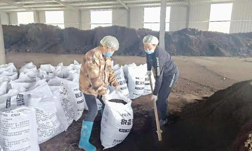 """安徽:土地""""喝中药""""菜品大提升"""