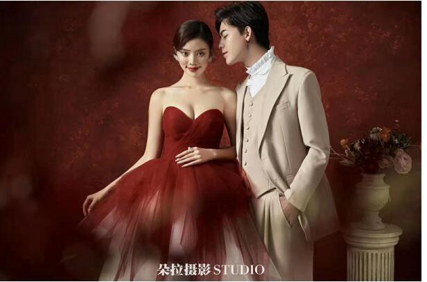 洛阳郑州婚纱摄影工作室推荐哪家好点【朵拉摄影】婚纱照排名品质奢华享受